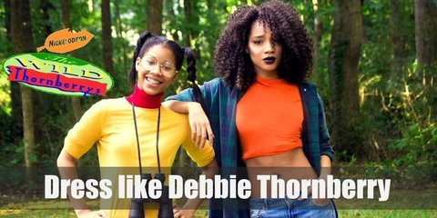 Dress like Debbie Thornberry Costume