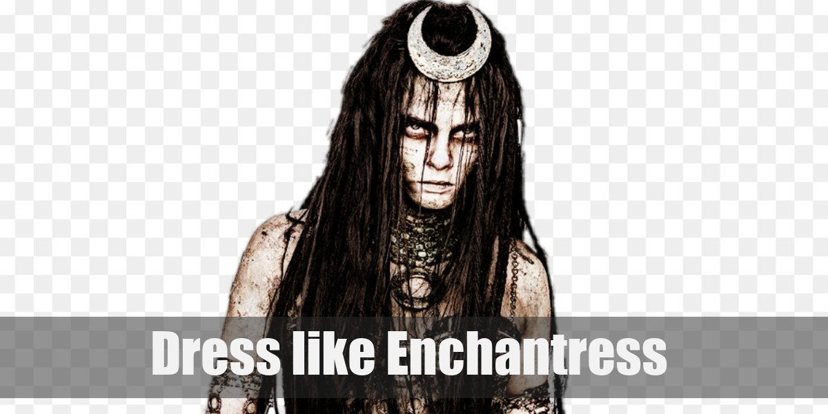 Enchantress Suicide Squad Costume For Cosplay Halloween 2019