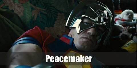 Peacemaker (The Suicide Squad) Costume