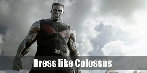 Colossus (Deadpool) Costume