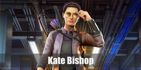 Kate Bishop Costume