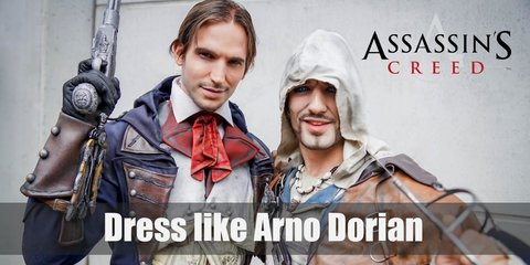 Arno Dorian (Assassin's Creed Unity) Costume