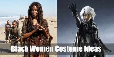 Celebrate your people with amazing Halloween costumes!