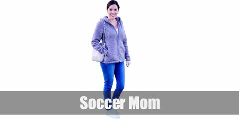 Soccer Mom Costume