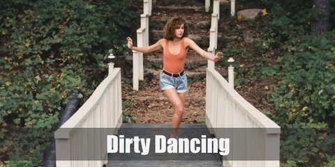 Frances 'Baby' Houseman (Dirty Dancing) Costume