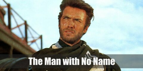 Clint Eastwood / Man with No Name Costume
