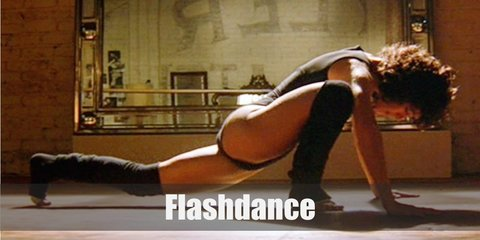 Alex Owens (Flashdance) Costume