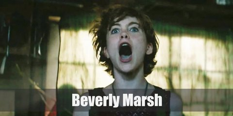 Beverly Marsh (It) Costume