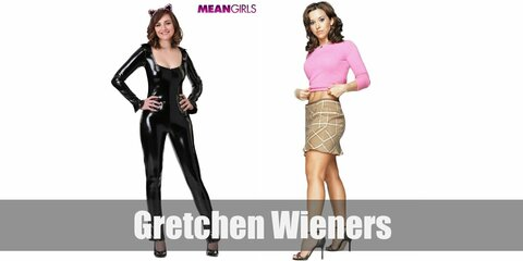 Gretchen Wieners (Mean Girls) Costume