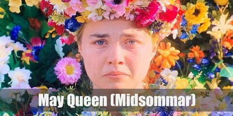 May Queen (Midsommar) Costume