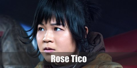 Rose Tico (Star Wars) Costume
