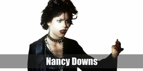 Nancy Downs (The Craft) Costume