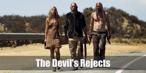 The Devil's Rejects Costume