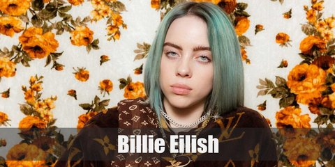Billie Eilish Costume