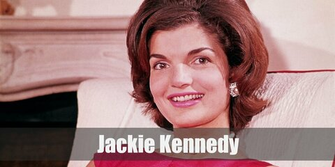 Jackie Kennedy Costume