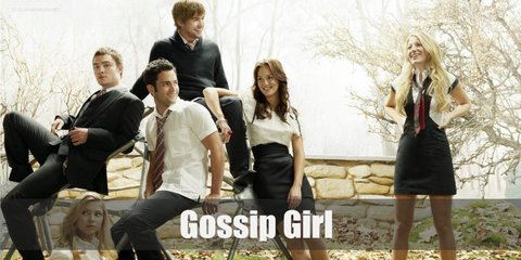 Blair and Serena (Gossip Girl) Costume