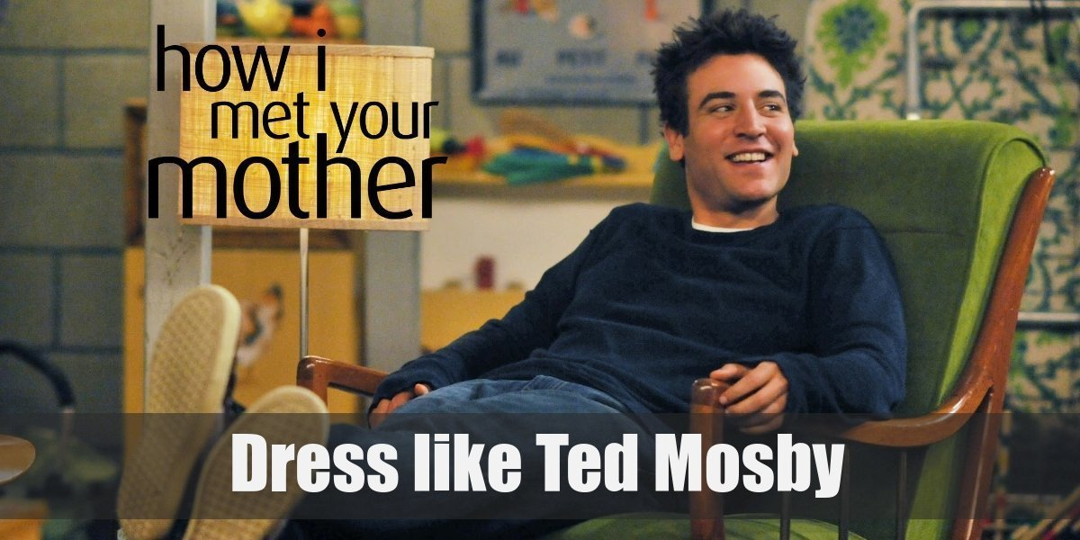 Dress like Ted Mosby from u0027How I Met Your Motheru0027 Costume for Cosplay u0026 Halloween  sc 1 st  Costumet & Dress like Ted Mosby from u0027How I Met Your Motheru0027 Costume for ...