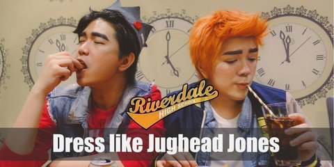 Jughead Jones Costume