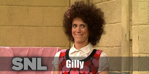 Gilly (Saturday Night Live) Costume