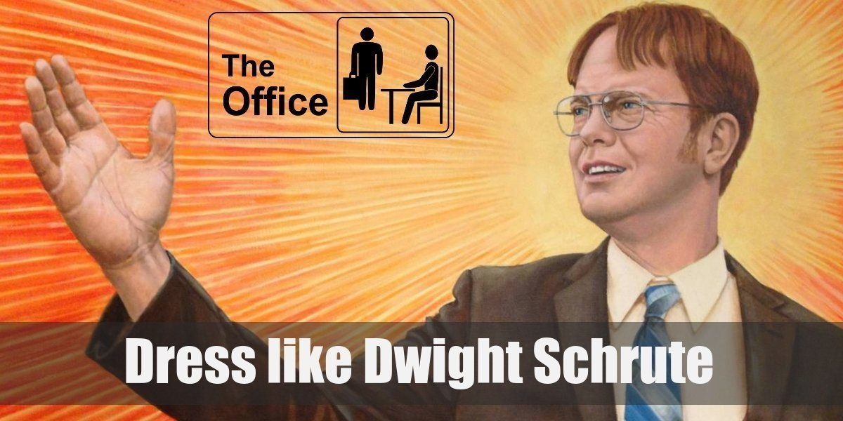 Dress Like Dwight Schrute Baby Schrute From The Office For