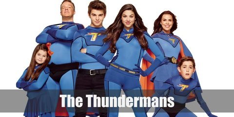 The Thundermans Costume