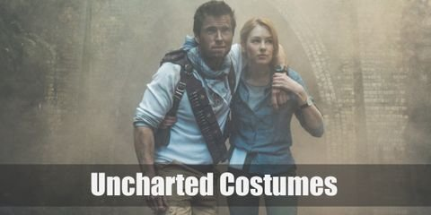 Uncharted Cosplay Ideas & Costume Guides